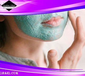 آموزش چهار اسکراب خانگی برای پوست چرب
