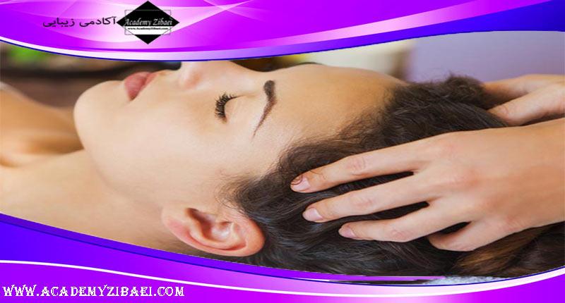 استفاده از روغن داغ برای کاهش ریزش مو