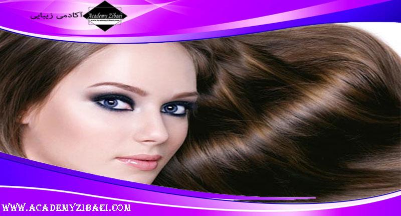 انواع مواد عذایی مفید برای افزایش رشد مو
