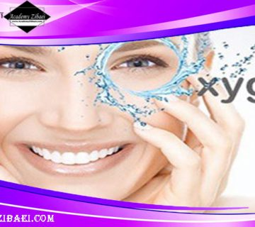 اکسیژن درمانی صورت به روش خانگی