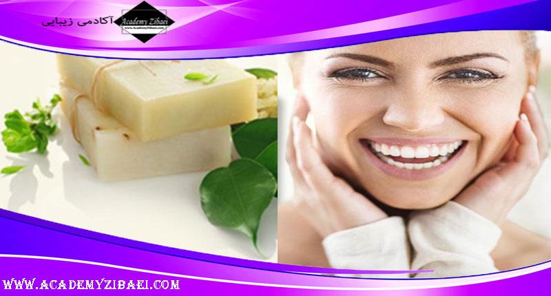 آیا صابون سفید کننده پوست واقعی است؟