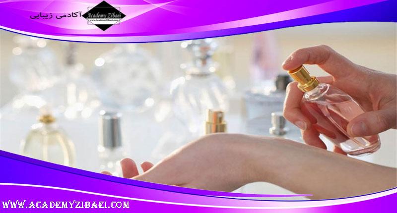 ترفند های افزایش ماندگاری بوی عطر