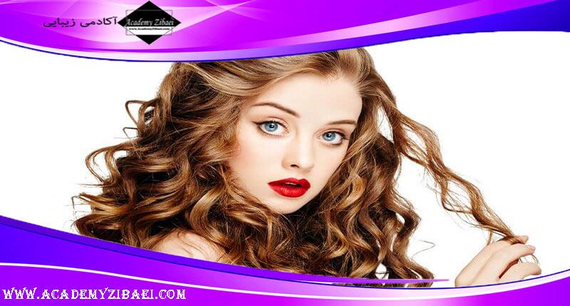 ترفند های حرفه ای برای مراقت از موی مجعد