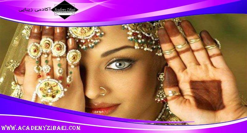 راز زیبایی زنان هند باستان