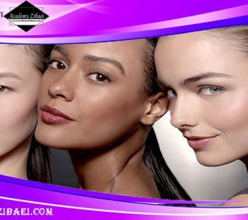 راهنمای استفاده از بی بی کرم یا BB cream برای انواع پوست