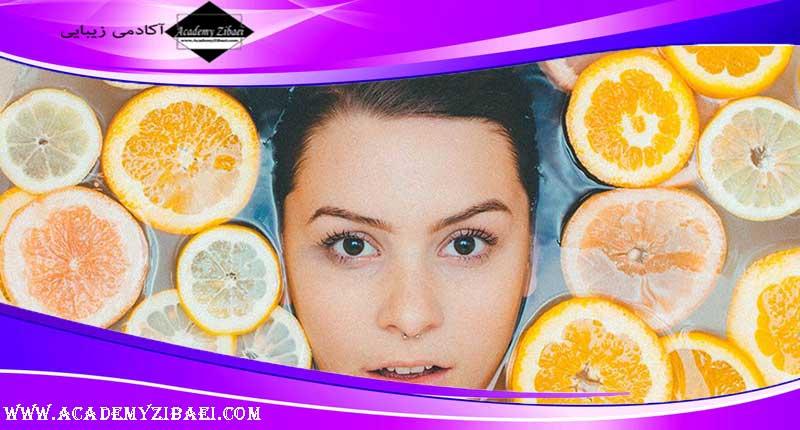 راهنمای اسیدهای مراقبت از پوست - بخش اول