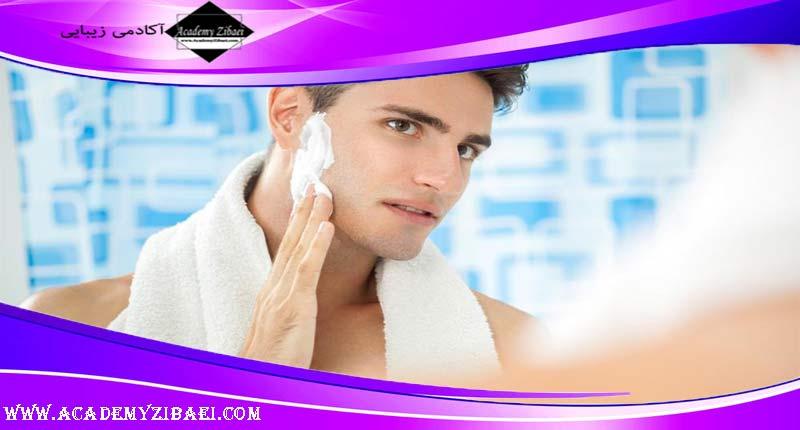 راهنمای مراقبت از پوست آقایان