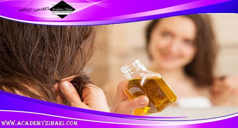 روش تقویت ساختار مو به صورت طبیعی