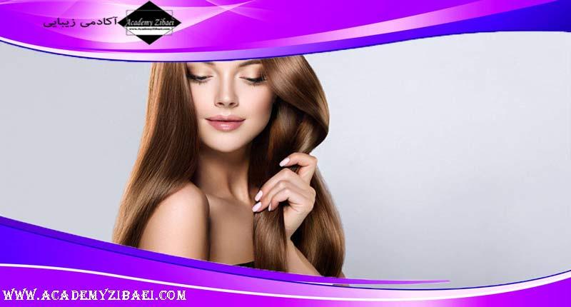 روش های مراقبت از موی کراتینه شده