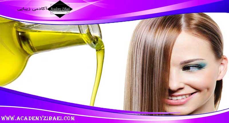 بهترین روغن مو افزایش رشد مو