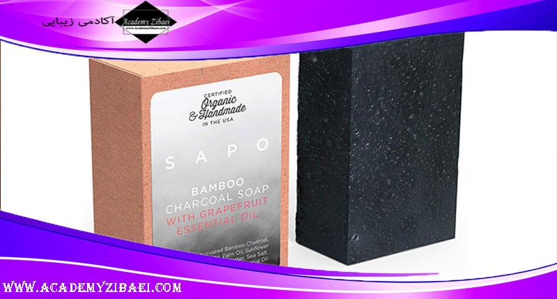 صابون زغال سنگ و فواید آن برای پوست