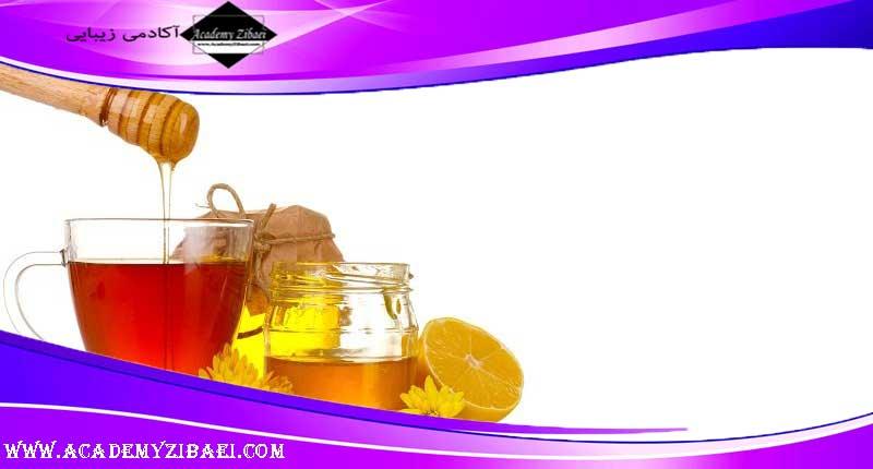 فواید نوشیدن عسل با آب گرم چیست؟