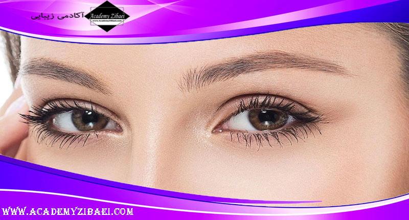 عوامل اصلی بروز سیاهی زیر چشم