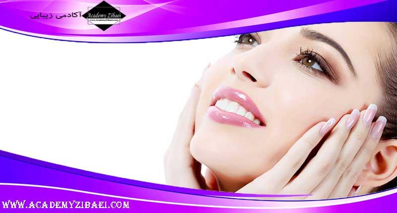 عوامل موثر برای داشتن پوست درخشان