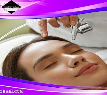 فواید اکسیژن درمانی پوست در درخشان کردن پوست
