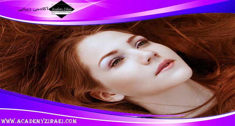 فواید بینظیر حنا برای افزایش رشد مو