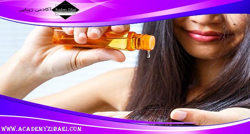 فواید روغن آرگان برای تقویت رشد مو