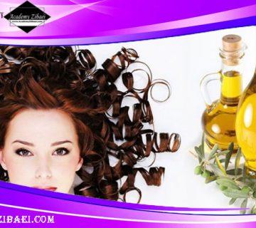 فواید روغن آرگان برای درمان مو