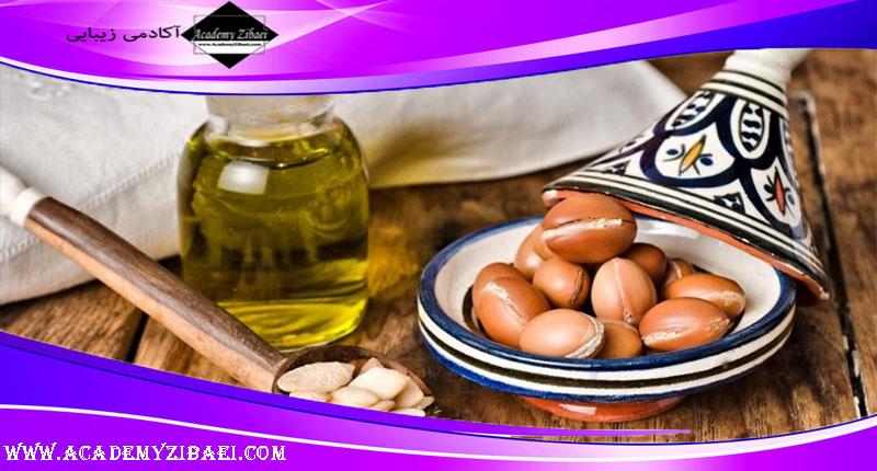 فواید مواد معدنی روغن آرگان در روند درمان مو