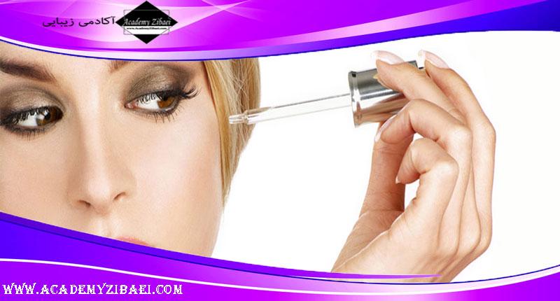 فواید گلیسیرین برای سلامت پوست و مو