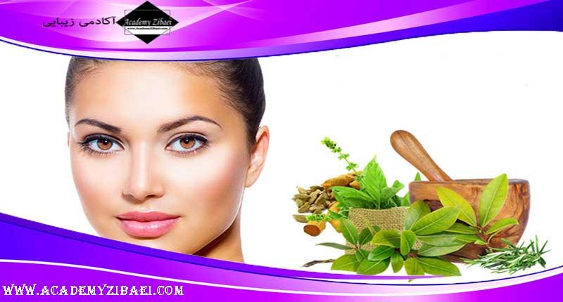 فواید نعناع برای سلامت پوست