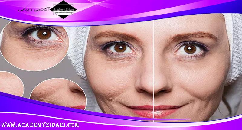 مزایای استفاده از دستگاه جوان سازی صورت