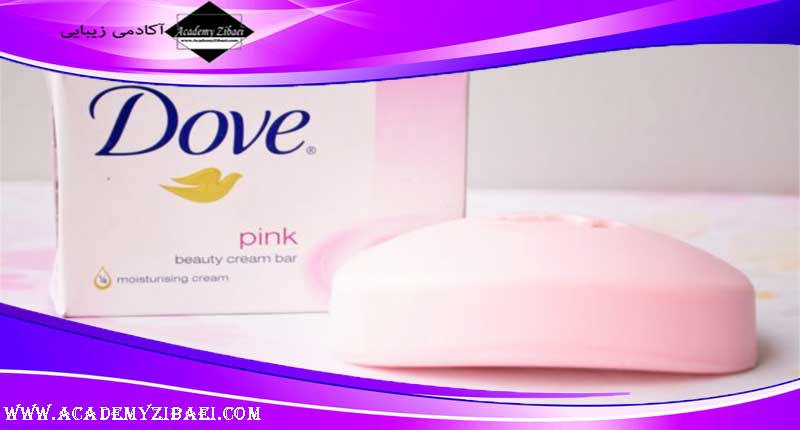 مزیت های صابون Dove برای پوست روغنی