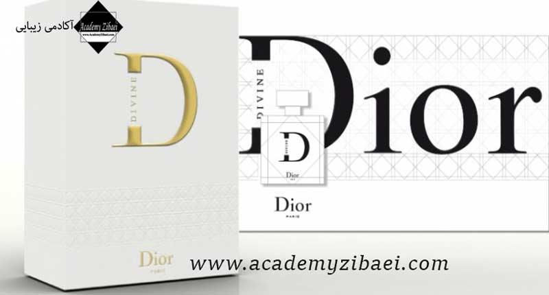 معرفی برند دیور Dior