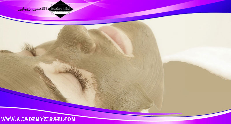 معرفی پنج ماسک خاک رس مناسب انواع پوست