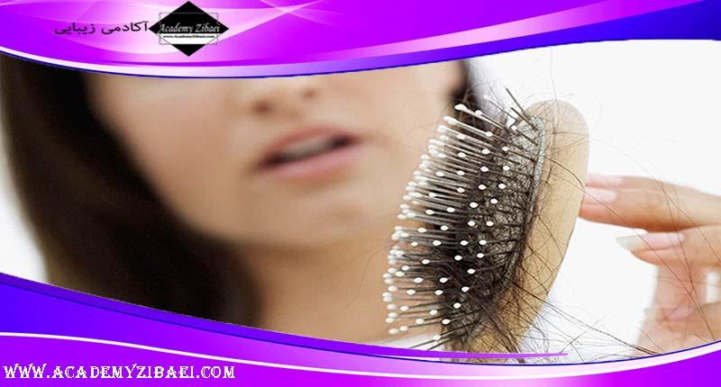 نحوه استفاده فولیک اسید برای داشتن موی درخشان
