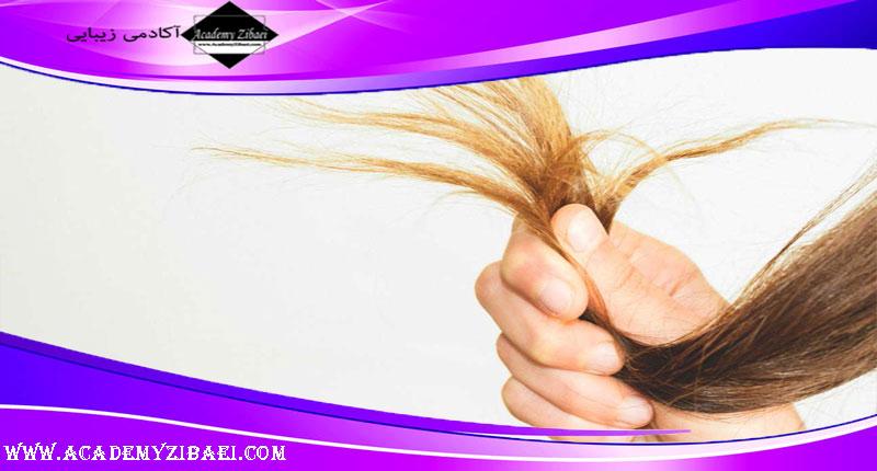 نقش روی در سلامت ناخن و مو و نشانه کمبود روی