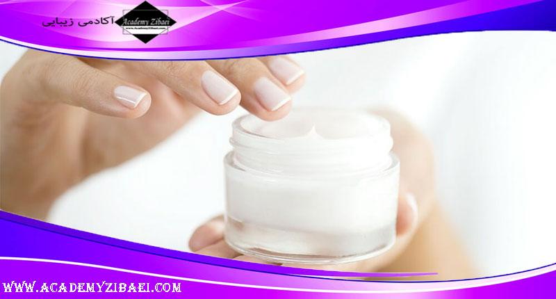 نقش کرم مرطوب کننده در مراقبت از پوست