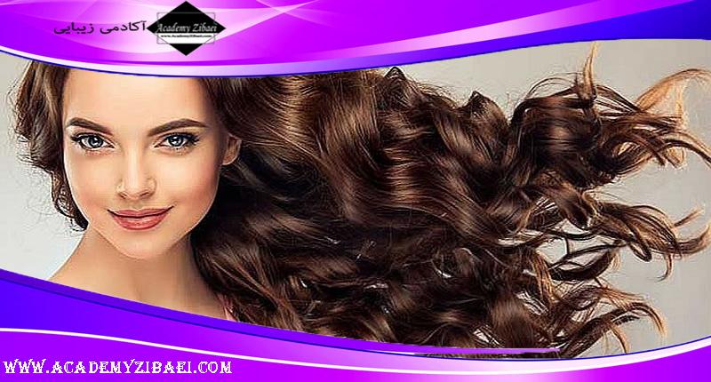 نکات اصلی حفظ بهداشت مو