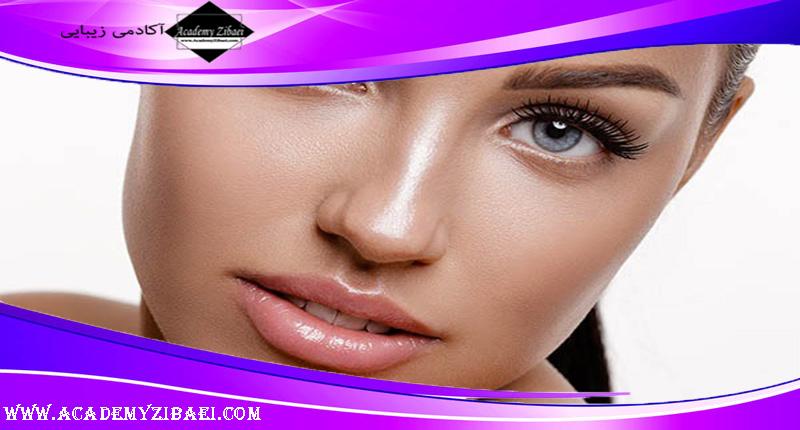 نکات حفظ زیبایی و سلامت پوست چرب