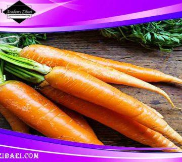 نکات لازم در رژیم غذایی برای افزایش رشد مو 👩