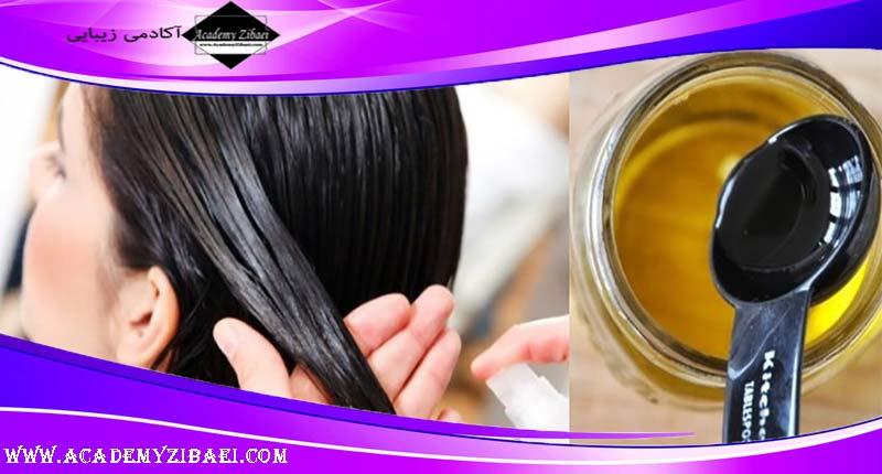 همه چیز درباره روغن کرچک برای سلامت مو