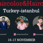 ورکشاپ آموزشی استانبول