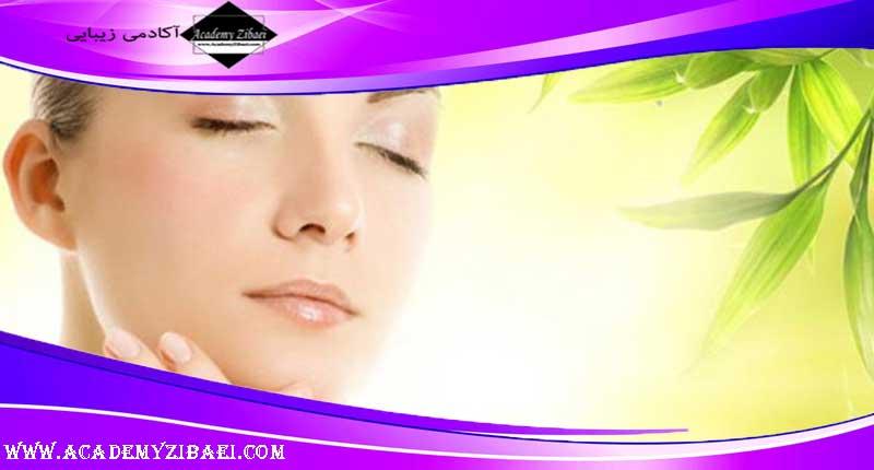 مواد غذایی مفید برای داشتن پوست روشن
