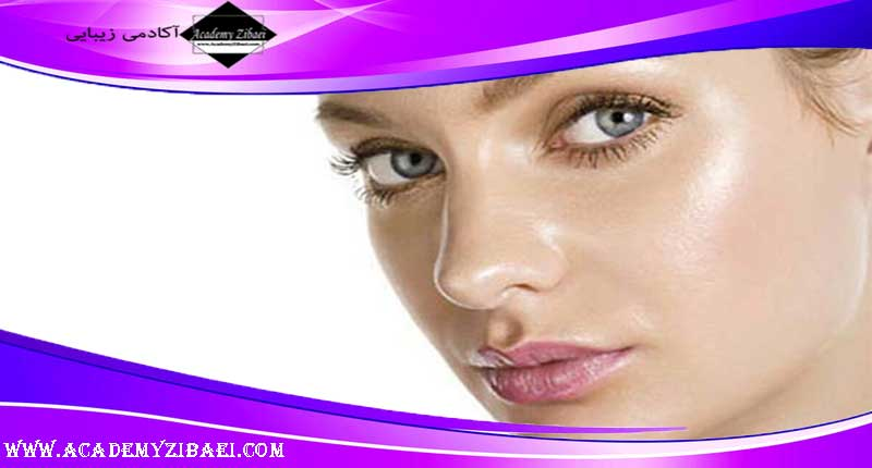 انواع روش های تنظیم چربی روی پوست چرب بانوان