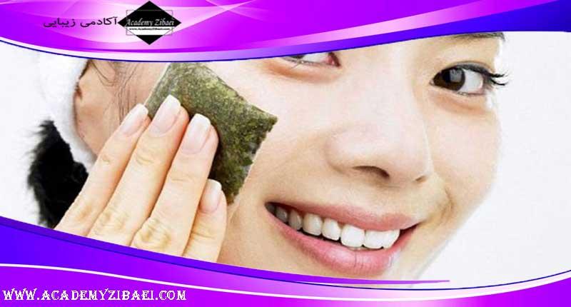 کاربرد چای سبز برای درمان آکنه