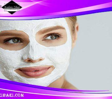 چند ماسک خانگی موثر برای درخشش پوست