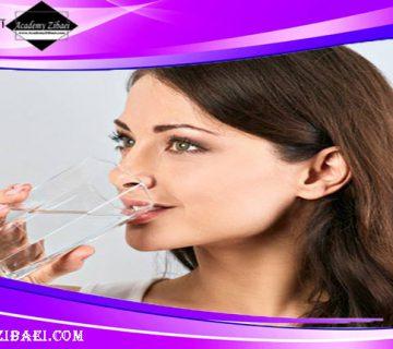 چگونه آب بر رشد سریع مو تأثیر می گذارد؟