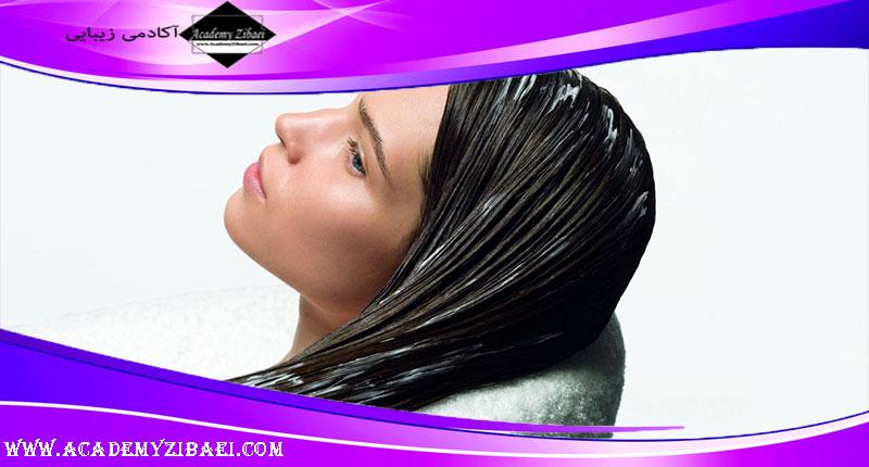 چگونه از ماست برای افزایش رشد مو استفاده کنیم؟