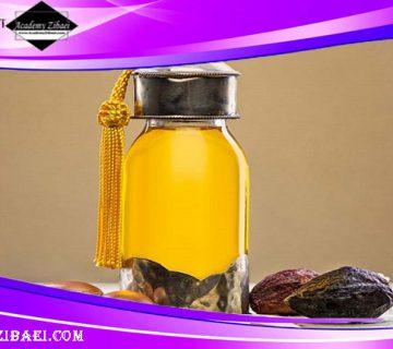 کاربرد روغن آرگان برای افزایش رشد مو