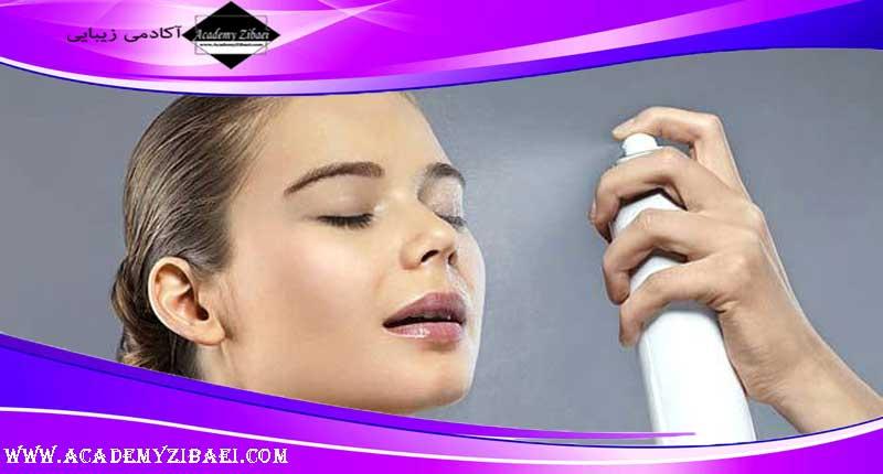 خواص شگفت انگیز گلیسیرین برای پوست روغنی