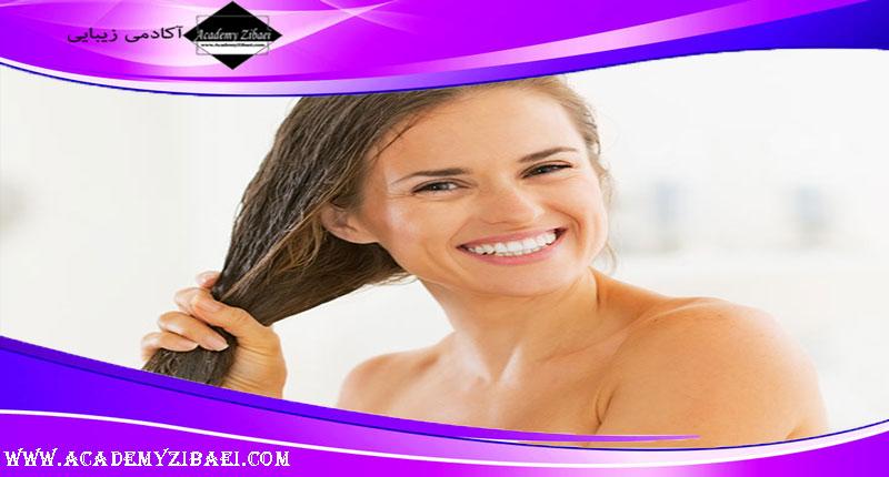 15 ماسک موی موثر برای کاهش ریزش مو بخش اول