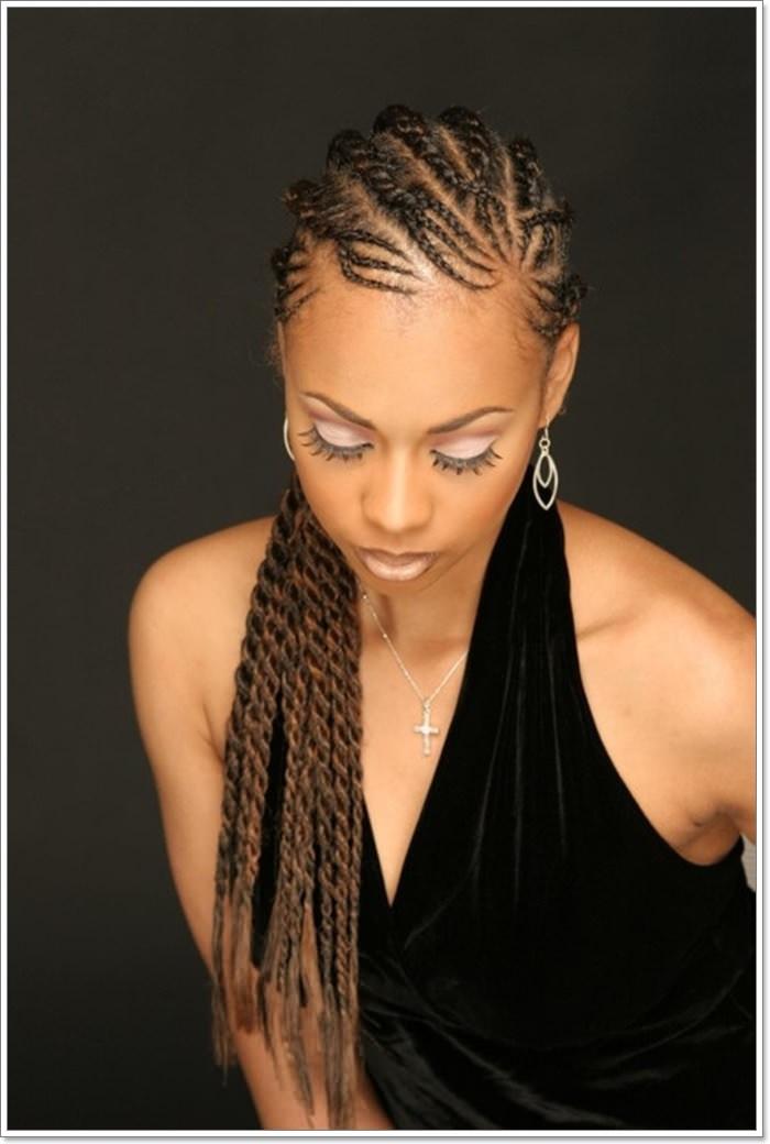 معرفی انواع بافت موی آفریقایی سال 2020