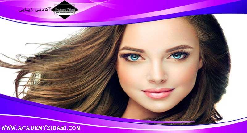 18 راز داشتن موی سالم و با نشاط