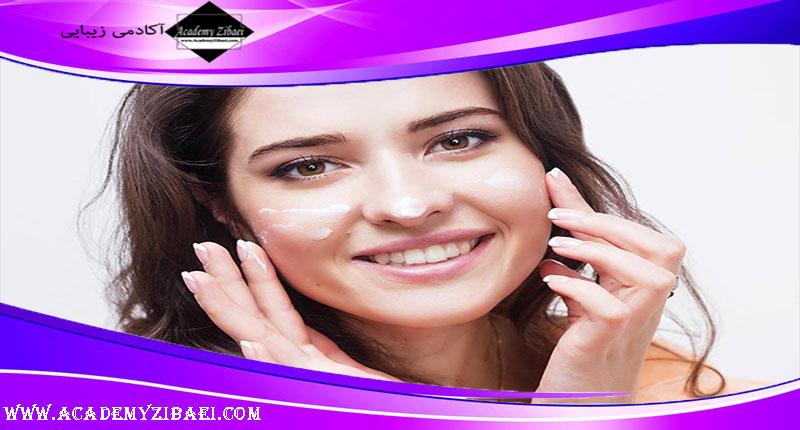 5 قدم مهم برای مراقبت روزانه پوست