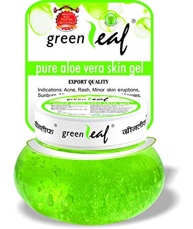 ژل آلوئه ورا Green Leaf Pure